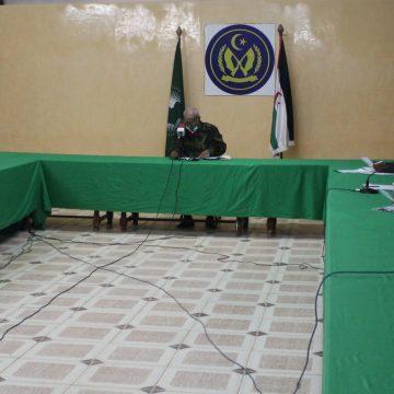 L'ONU appelée à intervenir pour la libération des prisonniers sahraouis détenus au Maroc   Sahara Press Service