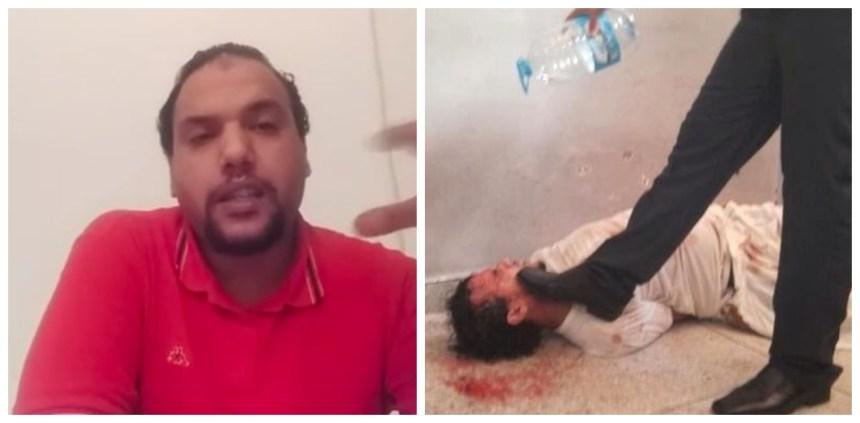 Marruecos quiere la extradición de Mohamed Dihani, activista de derechos humanos saharaui | PUSL