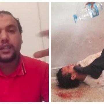 Marruecos quiere la extradición de Mohamed Dihani, activista de derechos humanos saharaui   PUSL