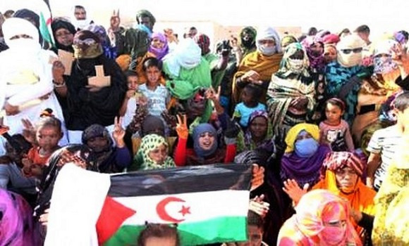 Règlement du conflit au Sahara occidental: l'Europe appelée à ne pas soutenir le Maroc | Sahara Press Service