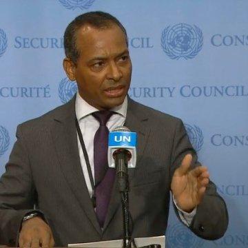 Continuation of peace process as it is now makes Sahrawi people lose trust in UN (Representative of F. POLISARIO to UN) | Sahara Press Service
