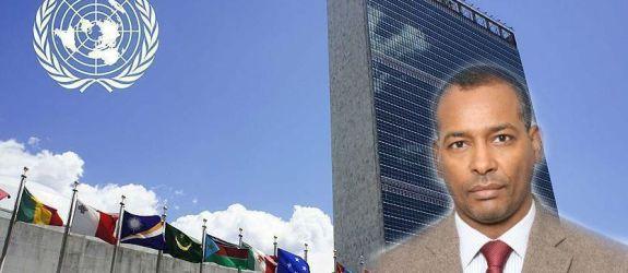 Polisario Representative to the UN: the Decolonisation of Western Sahara is a UN Pending Mission | Sahara Press Service