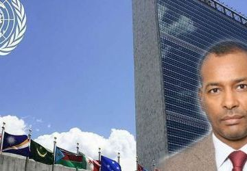 Polisario Representative to the UN: the Decolonisation of Western Sahara is a UN Pending Mission | Sahara Press Service