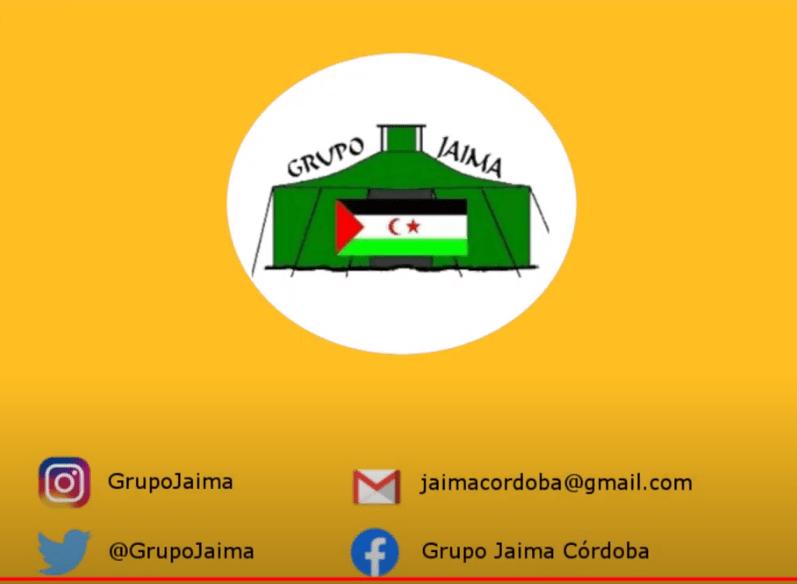 El Erizo y el León #CuentaCuentosPorElSahara | Grupo Jaima