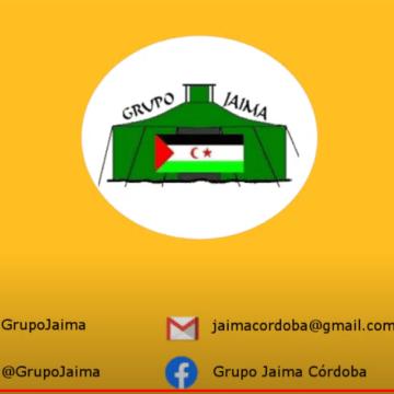 El Erizo y el León #CuentaCuentosPorElSahara   Grupo Jaima