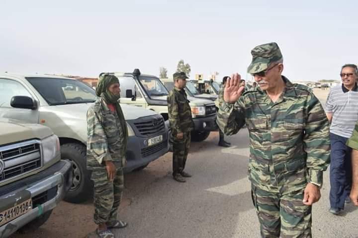El Ejército saharaui: así son los soldados mejor preparados de la región gracias a su preparación combativa