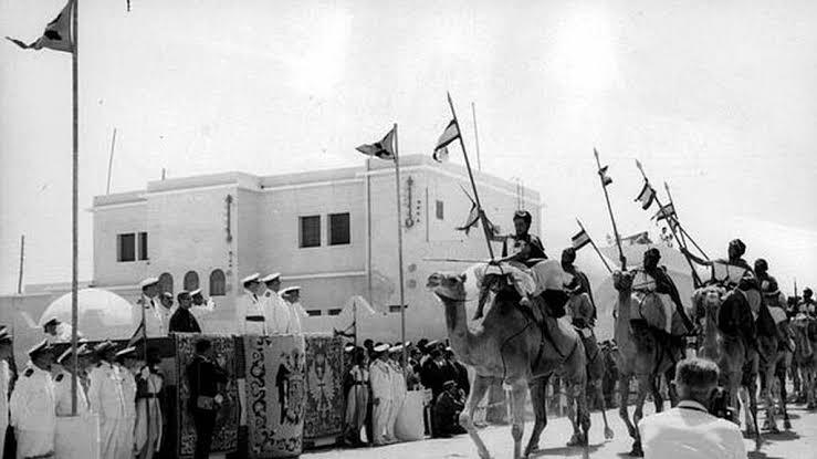 Un día como hoy de 1970, los saharauis salen a manifestarse contra la ocupación española y fueron brutalmente reprimidos y encarcelados