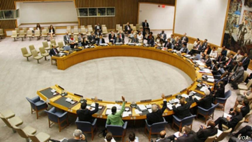 ¡Una buena noticia para la causa saharaui! – La Asamblea General de las Naciones Unidas eligió a India, Irlanda, México, Noruega y Kenia como nuevos miembros no permanentes del Consejo de Seguridad