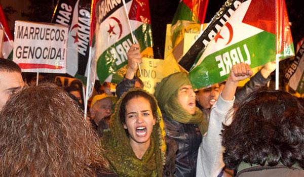 El PCE rechaza la sentencia que niega la nacionalidad española a los nacidos en el Sáhara antes de 1975