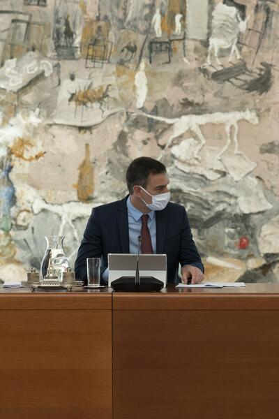 Sánchez se desplaza este martes a Mauritania para la cumbre internacional sobre el Sahel – Moncloa