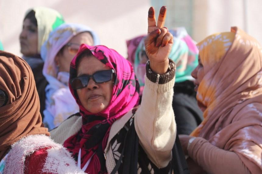 El Supremo condena al olvido a la provincia 53: «España intenta eludir una responsabilidad histórica con el Sáhara Occidental» | Diario Público