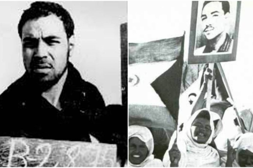 El día en el que España hizo desaparecer al primer líder independentista saharaui | Público