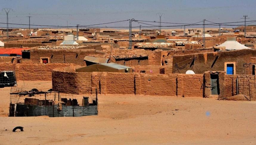 Bouhubeini destaca la solidaridad «ejemplar» de Argelia con los refugiados saharauis en plena crisis de Covid-19