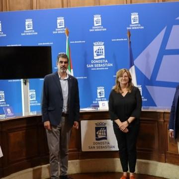 DONOSTIA: Goia hace un llamamiento de solidaridad con los saharauis – Noticias de Gipuzkoa