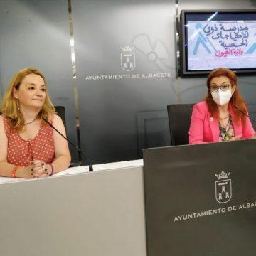 Se buscan familias albaceteñas para apadrinar a niños y niñas saharauis con diversidad funcional | Somos Albacete