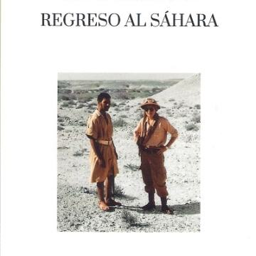 Presentación libro: «Regreso al Sahara» de Luis Granell –umdraiga