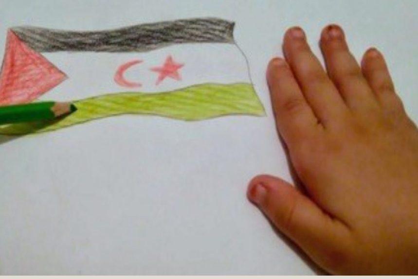 ¿Día del niño? ¿Y los niños saharauis? | PUSL