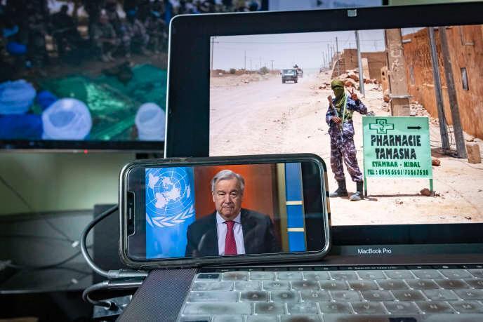 NNUU y la búsqueda de nuevo mediador para el conflicto del Sahara Occidental – El Portal Diplomatico
