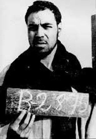 BASIRI (El líder del nacionalismo anticolonial saharaui que España hizo desaparecer) >> Y… ¿dónde queda el Sáhara? >> Blogs EL PAÍS
