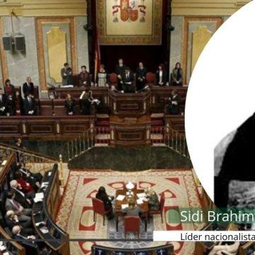 Exigen en el Congreso al Gobierno de España investigar y reconocer el crimen contra Sidi Brahim Basiri | Sahara Press Service