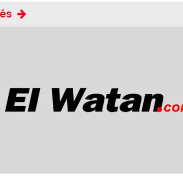 Maghreb : La France vend «illégalement» des drones au Maroc | El Watan – @pernandobarrena