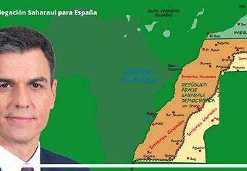 El representante del Frente Polisario en España responsabiliza a España por no cumplir sus obligaciones jurídicas e históricas de descolonizar el Sahara Occidental – Sahara Press Service