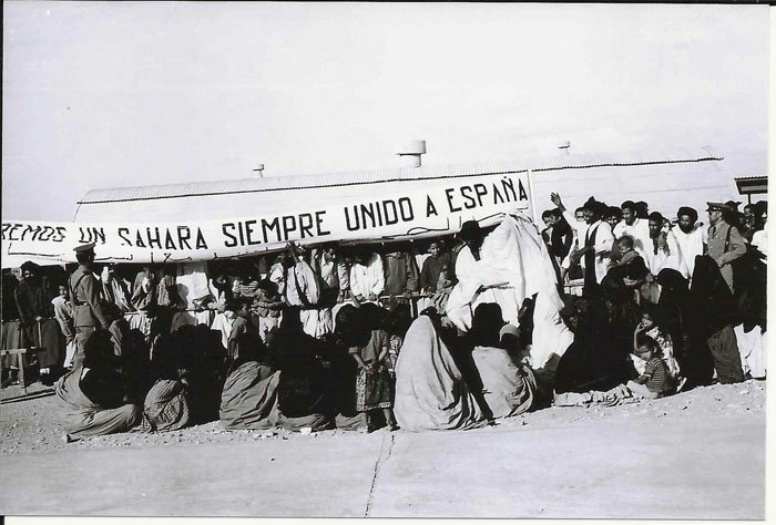 Adelante denuncia el uso de leyes franquistas en el Tribunal Supremo para negar derechos a españoles de origen saharui   Tercera Información