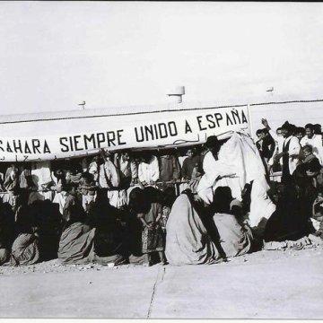 Adelante denuncia el uso de leyes franquistas en el Tribunal Supremo para negar derechos a españoles de origen saharui | Tercera Información