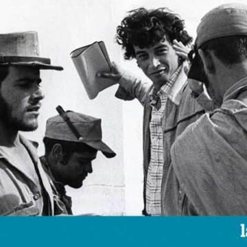 LA MIRADA DE LAURA CASIELLES | Sahara Occidental, 50 años de olvido | lamarea.com