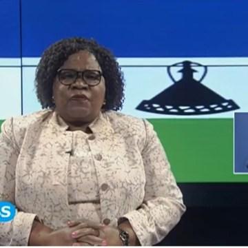 Le Lesotho réitère son «soutien sans équivoque» au droit du peuple sahraoui à l'autodétermination | Sahara Press Service