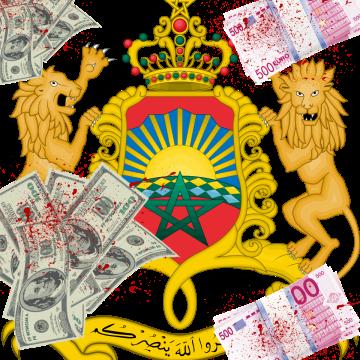 Marruecos gasta millones en los Estados Unidos, América Latina, África y la UE para hacer lobby por la ocupación ilegal del Sáhara Occidental – PUSL