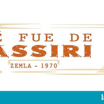 La desaparición de Bassiri y la pérdida hemorrágica de dignidad de la 'democracia' española –Aminetu Haidar | lamarea.com | #QuéFueDeBassiri