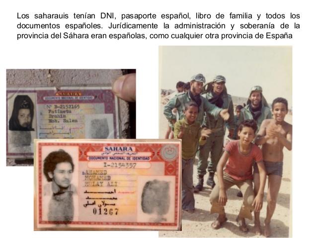 La decisión del Supremo sobre los saharauis es una interpretación más política que jurídica | ECS