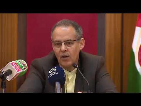 IN MEMORIAM Mhamed Jadad: «Sólo hay dos opciones, negociar con el POLISARIO o dejar de faenar en las aguas saharauis»