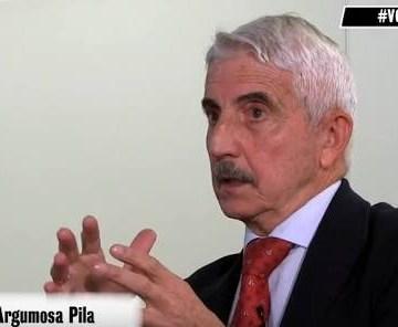 General español sobre el Sáhara Occidental: «Un Estado independiente en África Occidental sería un factor de estabilidad y equilibrio en la región»