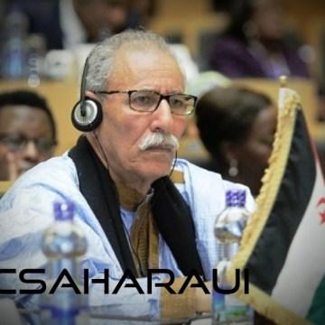 Marruecos trata, sin éxito, de ocultar la posición de la República Saharaui en el escenario mundial