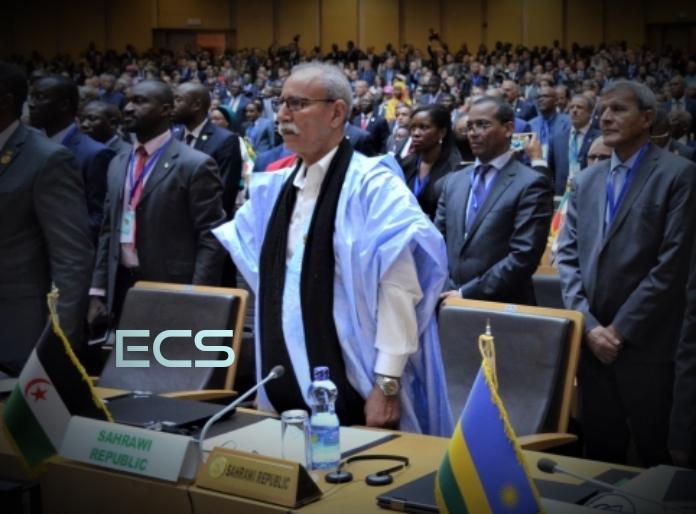 El F.Polisario: «La actitud de apoyo de África a la República Saharaui demuestra la adhesión de la Unión Africana a sus principios frente a la política de ocupación»