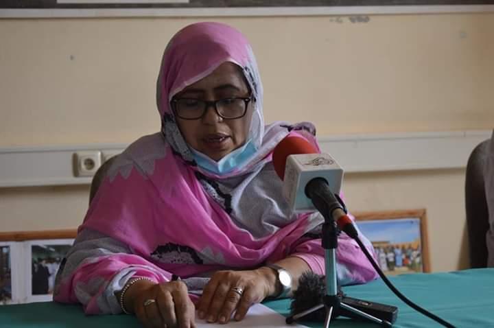 Jira Bulahi anunció hoy que no se habían registrado nuevos casos de COVID-19 en la República Saharaui, y que los únicos cuatro casos sospechosos se están realizando las prueba que descarten o confirmen la enfermedad