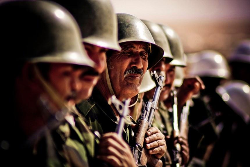 El Frente Polisario pide a España asumir responsabilidad en el Sahara Occidental como potencia administradora