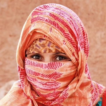 Vivencias de un niño saharaui – ELLA | por Benda Lehbib Lebsir
