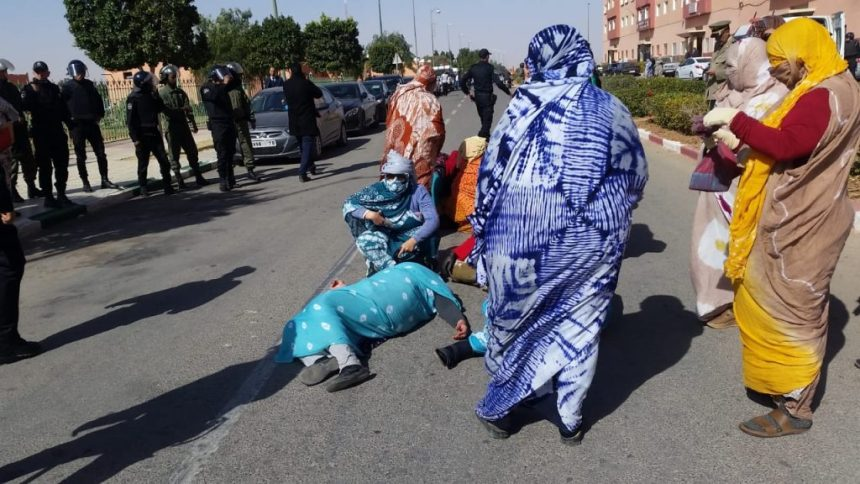 Retorno a los Años de Plomo: Represión en el Sahara Occidental y Marruecos | elminuto