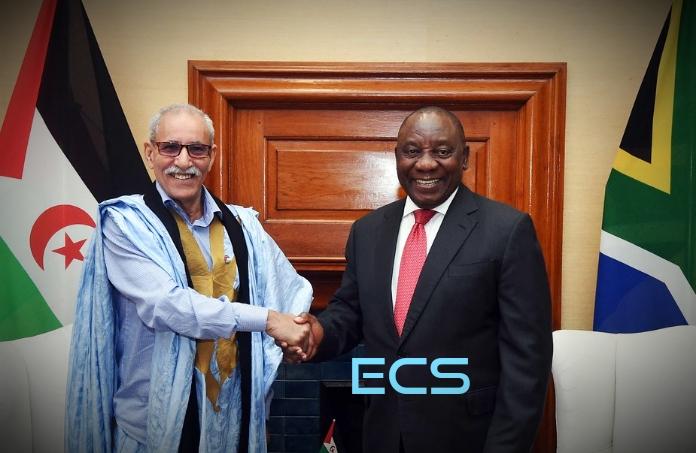 Sudáfrica aboga por una Minurso con competencias para la vigilancia de los Derechos Humanos en el Sáhara Occidental