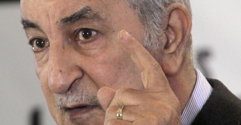 «La última palabra para determinar el futuro del Sáhara Occidental la tiene el pueblo saharaui», presidente de Argelia