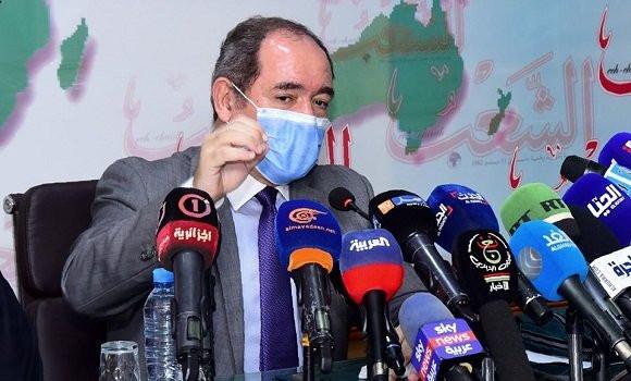 Argelia pide a la ONU avances para una solución política en el Sáhara Occidental