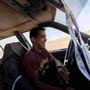 Los jóvenes saharauis se reinventan para ensanchar sus horizontes laborales en el desierto :: Sotermun