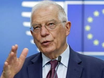 Borrell: «La posición de la UE en relación con el Sáhara Occidental se rige por las resoluciones del Consejo de Seguridad de las Naciones Unidas»