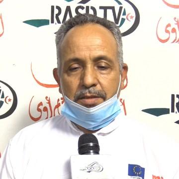 No detectados nuevos casos de coronavirus en los campamentos saharauis en las últimas 48 horas| Sahara Press Service