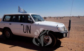 Minurso : l'Afrique du Sud regrette l'absence d'un mandat étendu à la surveillance droits de l'Homme | Sahara Press Service
