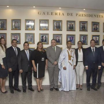 Grupo Parlamentario de Amistad Panamá-Saharaui organiza evento online sobre la lucha y resistencia del pueblo saharaui   Sahara Press Service