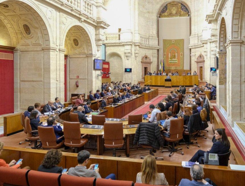 "Señalan desde Andalucía presiones ""del régimen genocida de Marruecos"" sobre España respecto al Sahara Occidental | Sahara Press Service"